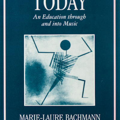 Dalcroze Today Marie-Laure Bachmann