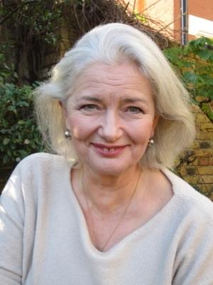 Karin Greenhead