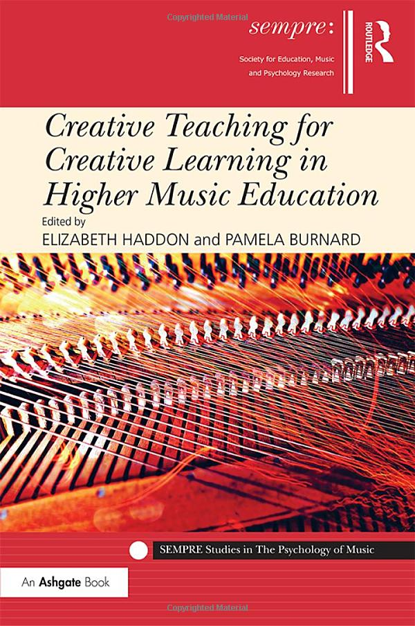 Dalcroze featured in new book